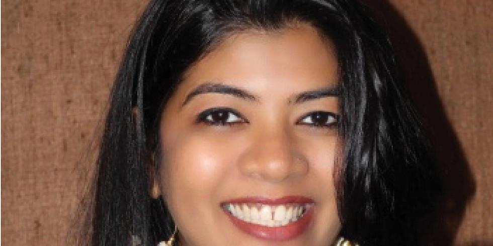 Reverse Diabetes Holistically by Aasha Warriar