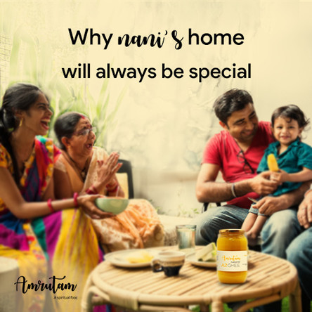 Why Nani's Home will always be special for you