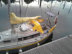 capote de Flot 18
