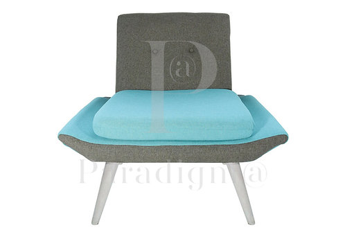 Small Sofa (Blue Ash)