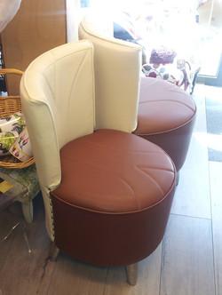sièges de salon