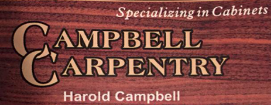 Campbell Carpentry