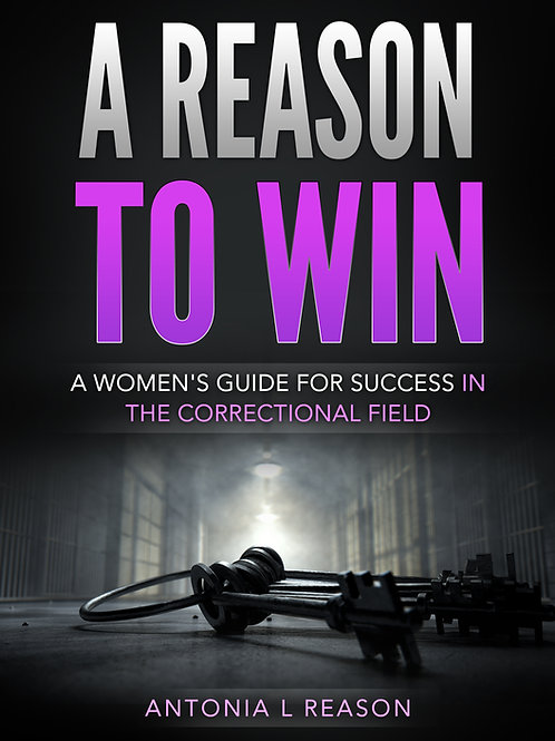 A Reason to Win E-Book