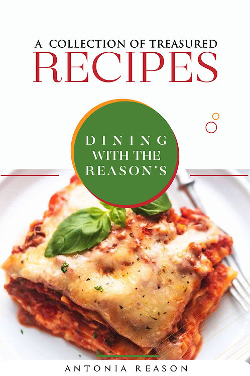Dining with The Reason's       E-Book