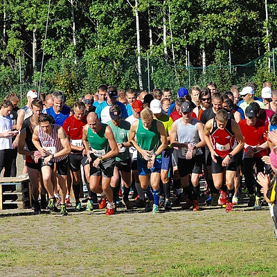 ALE TRAIL RACE 2016