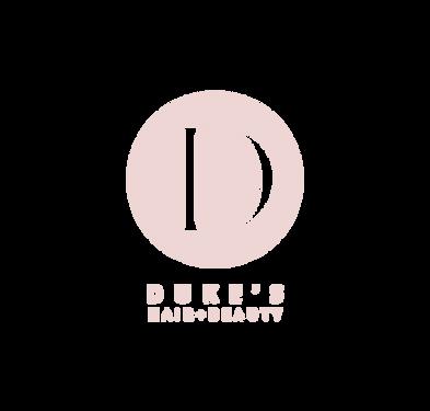 Duke's hair and beauty brighton salon