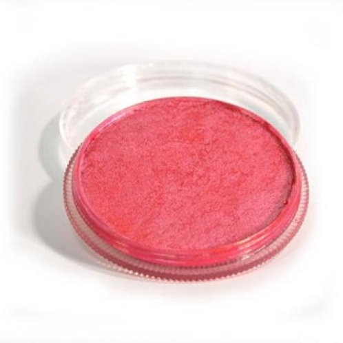 Wolfe Metallic Pink small