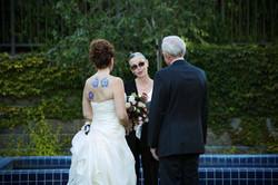 Bridal Body Paint