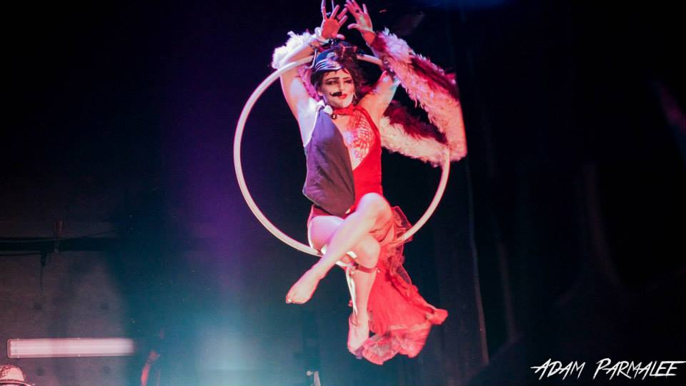 SF Edwardian Ball 2014