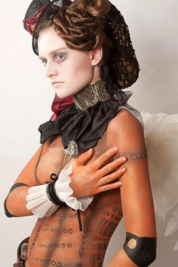 Bodypaint by Trina Merry