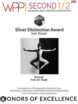 WPPI award