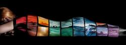 """Rainbow Landscape"""