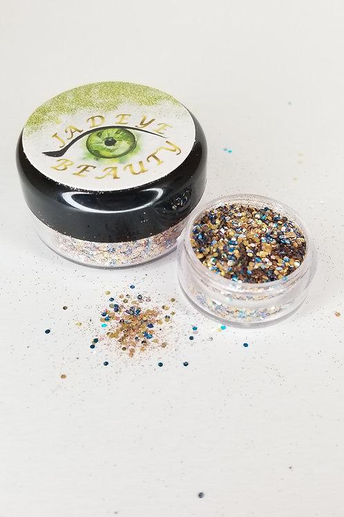 """Siren"" Biodegradable Glitter"