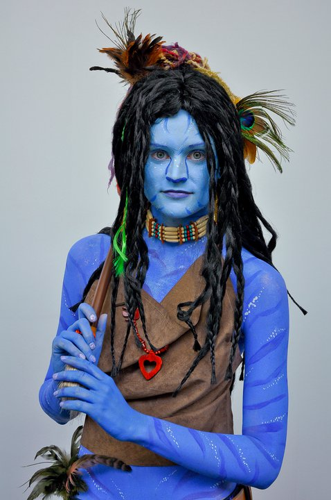 Na'vi from Avatar