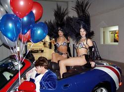 Las Vegas Car auction