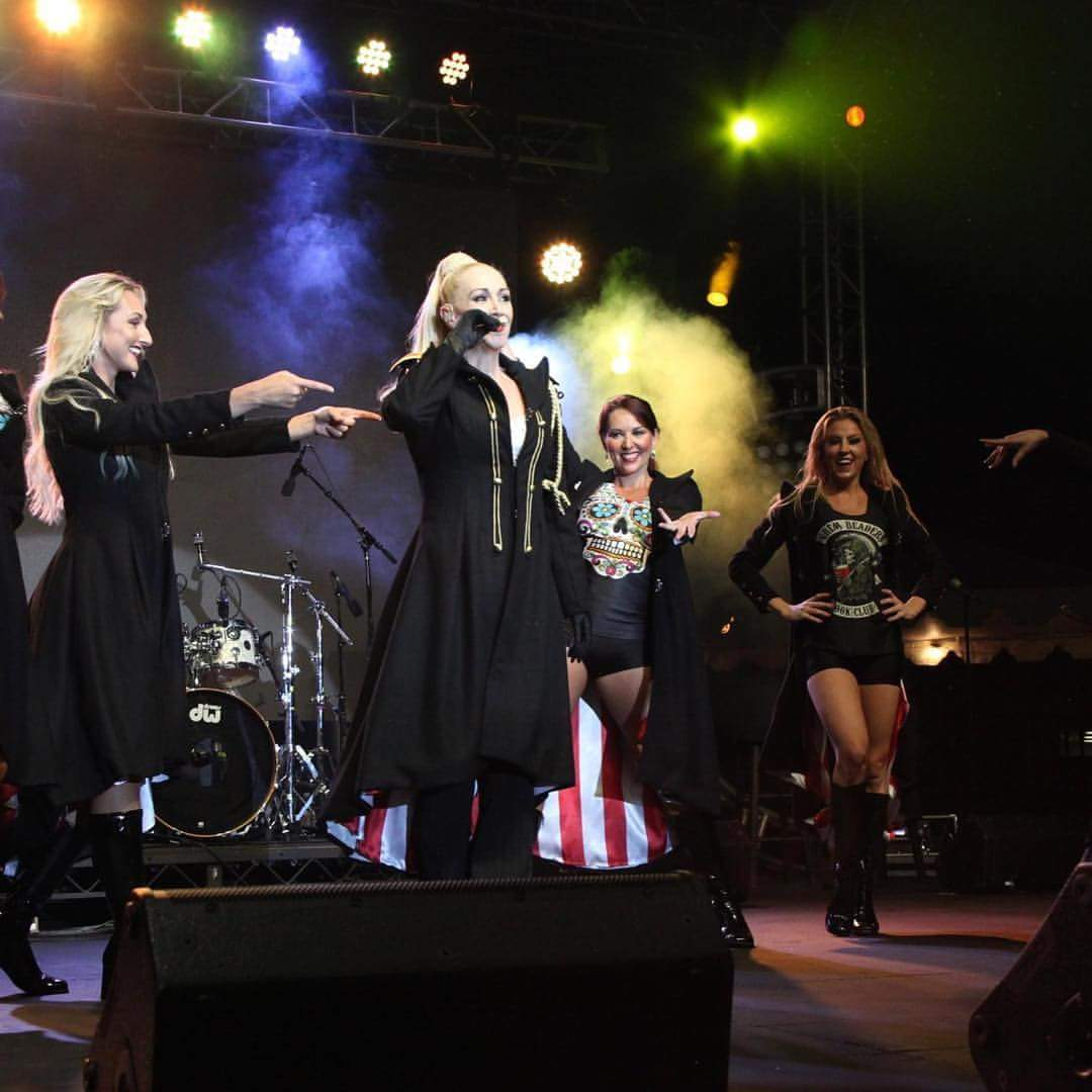 Madonna Tribute show
