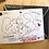 Thumbnail: OwlKitty Warhol - Postcard