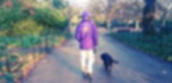 Pic_AAron walking Rango back facing came