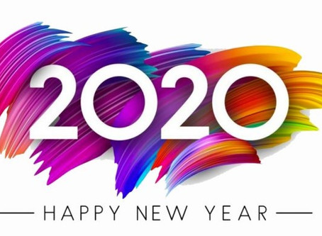 Happy 2020! Join our Community!