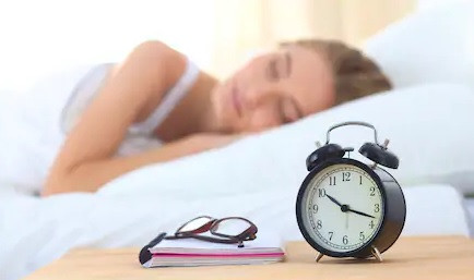 What is Your Sleep Routine?
