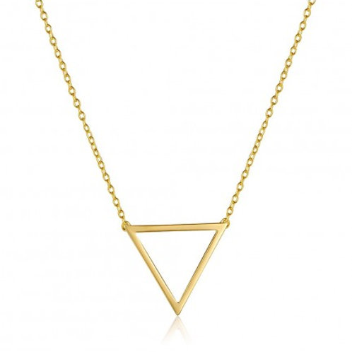 TRIANGLE GOLD