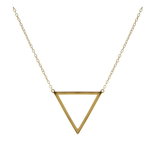 TRIANGLE GOLDEN