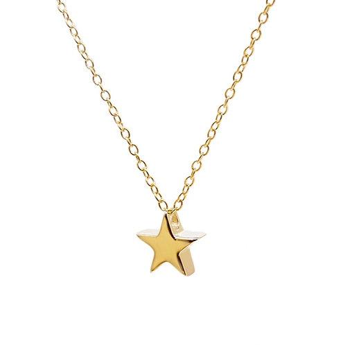 Estrellita mini Gold