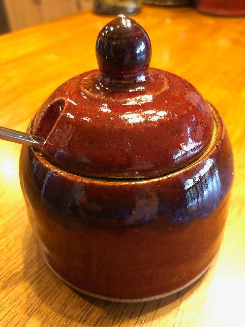 Sugar Bowl 4 inch