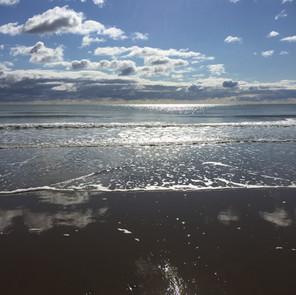 Low tide love