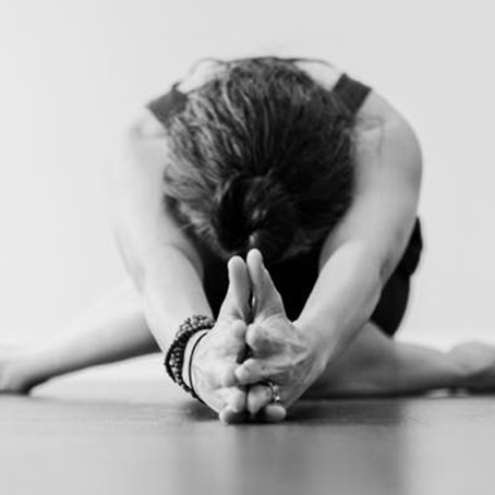 Addiction, Recovery and Teaching Yoga