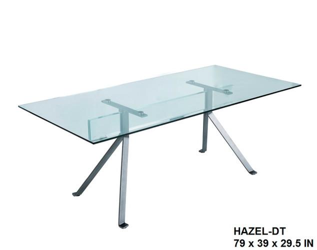 HAZEL-DT