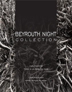Beyrouth Night Collection