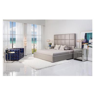 Suite Room Shot Concept