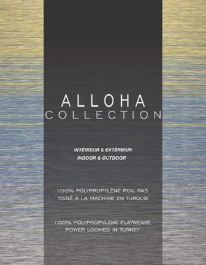 Alloha Collection