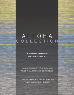 Alloha Collection