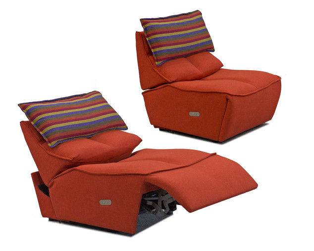 RUBIX 7 POWER RECLINER