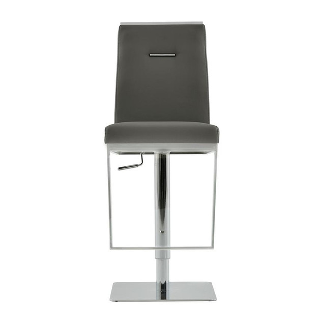 HYDE STOOL GREY