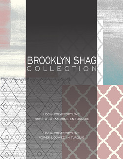 Brooklyn Shag Collection