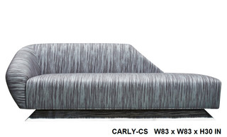 CARLY CHAISE