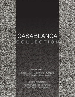 Casablanca Collection