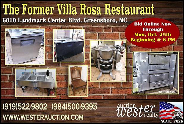 restaurant equipment greensboro nc
