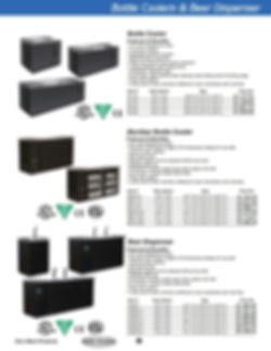 Restaurnt Equipment Refrigeration
