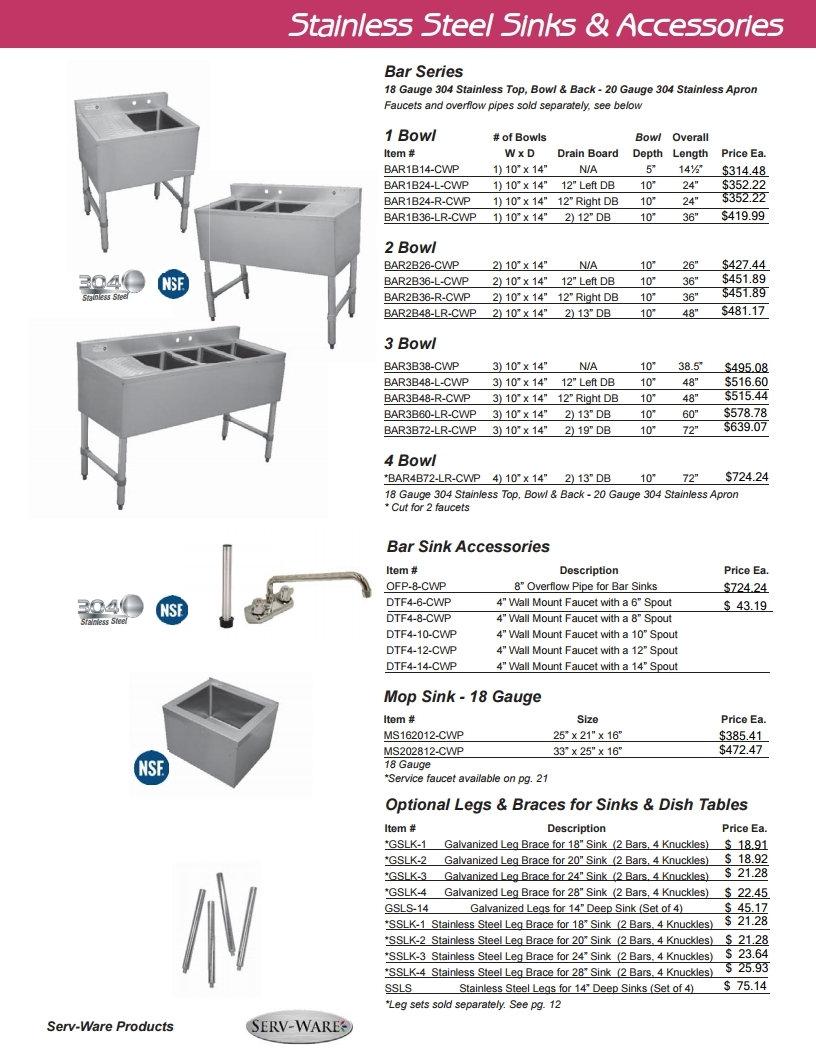 Retaurant Equipment