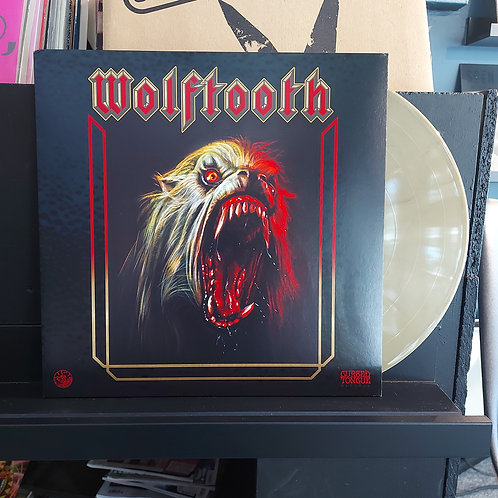 Woolftooth