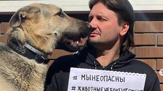 В Большом Московском цирке возобновляются репетиции