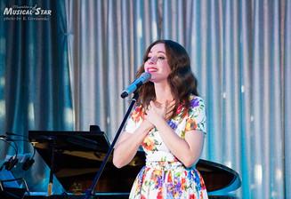 «Ах, этот вечеp — лукавый маг», — восхитительный концерт Екатерины Гусевой в Дипломатическом зале Кр