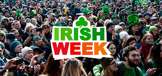Дайджест событий финальной недели IRISH WEEK 2021