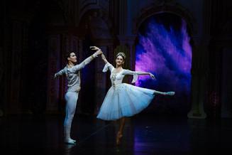 В культурном центре «ЗИЛ» состоялась премьера балета «Золушка»