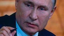 Путин подвел итоги 2019 года