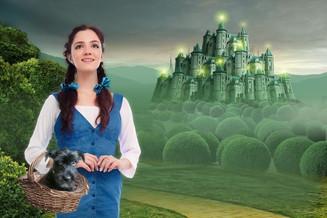 Евгения Медведева станет главной героиней в новогоднем ледовом шоу Ильи Авербуха